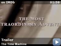 The Time Machine (2002) - IMDb