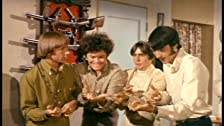 Monkees in Texas