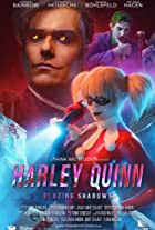Harley Quinn - Blazing Shadows