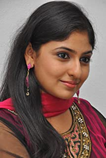 Mounika Picture