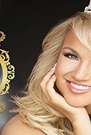 The 2018 Miss America Competition Poster