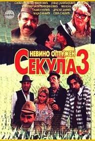 Sekula nevino optuzen (1992)