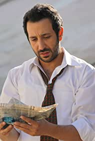 Desmin Borges in You're the Worst (2014)