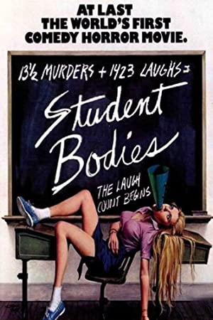 Movie Student Bodies (1981)