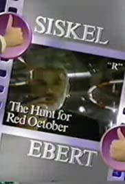 The Hunt for Red October/House Party/Courage Mountain/Rosalie Goes Shopping/Too Beautiful for You Poster