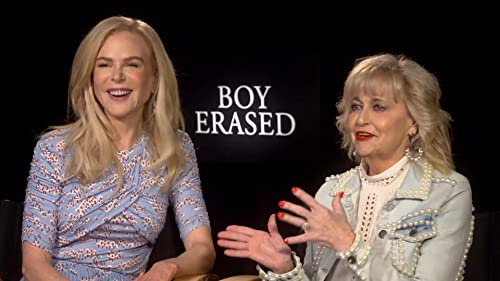 Nicole Kidman, Lucas Hedges Instigate Change in 'Boy Erased'