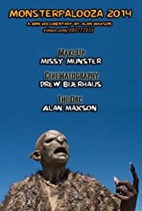 Watch mp4 movies psp Monsterpalooza 2014 by none [iPad]