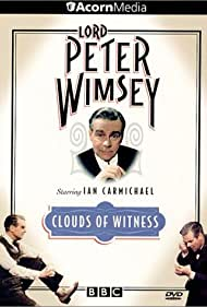 Clouds of Witness (1973) Poster - TV Show Forum, Cast, Reviews