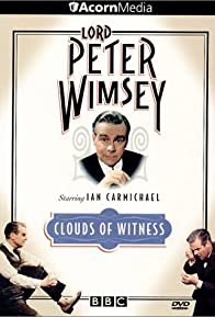 Primary photo for Clouds of Witness