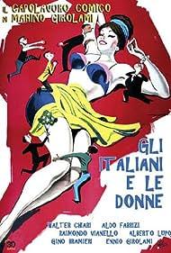 Gli italiani e le donne (1962)