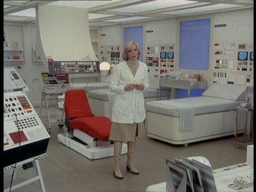 Cosmos 1999: The Lambda Factor   Season 2   Episode 17