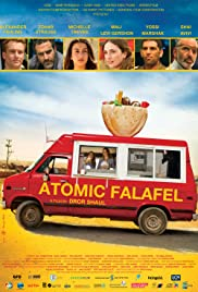 Watch Movie Atomic Falafel (2015)