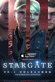 Stargate SG-1: Unleashed(2013) Poster - Movie Forum, Cast, Reviews