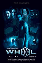 The Wheel Poster