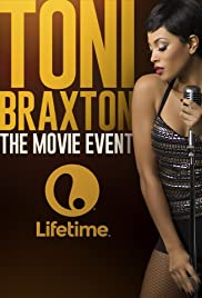 Toni Braxton: Unbreak My Heart Poster