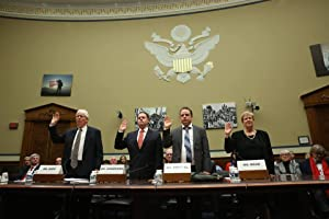 Congressional Hearing on the Unintended Consequences of FATCA