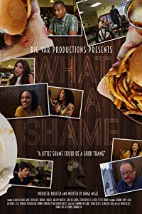 Smart movie for mobile download What a Shame [Mkv]