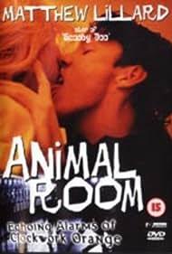 Matthew Lillard in Animal Room (1995)