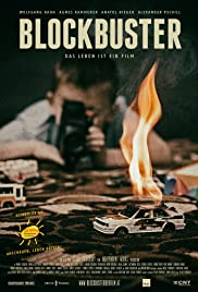 Blockbuster: Das Leben ist ein Film Poster