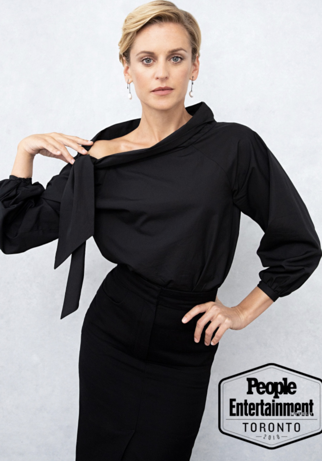 Denise Gough - IMDb