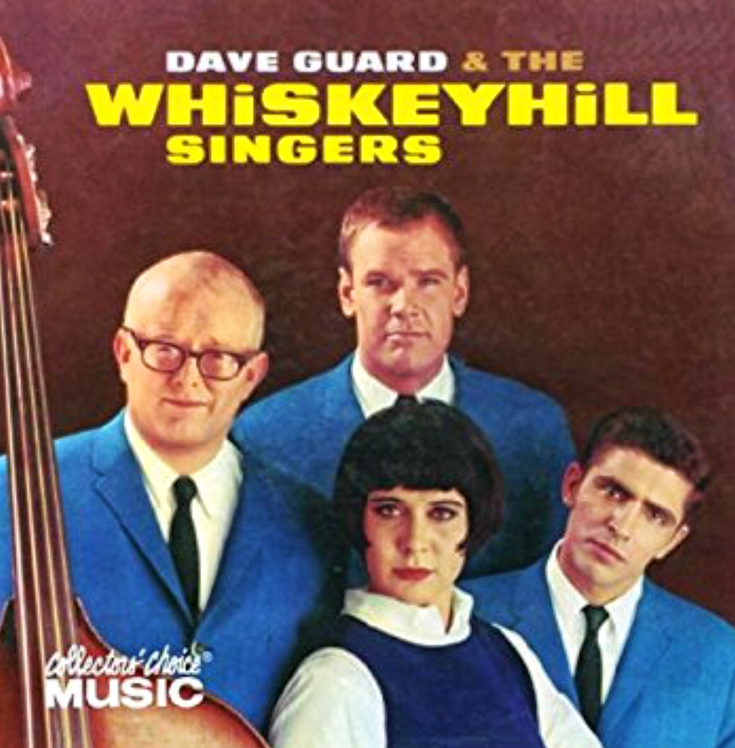The Whiskeyhill Singers and David Buck Wheat