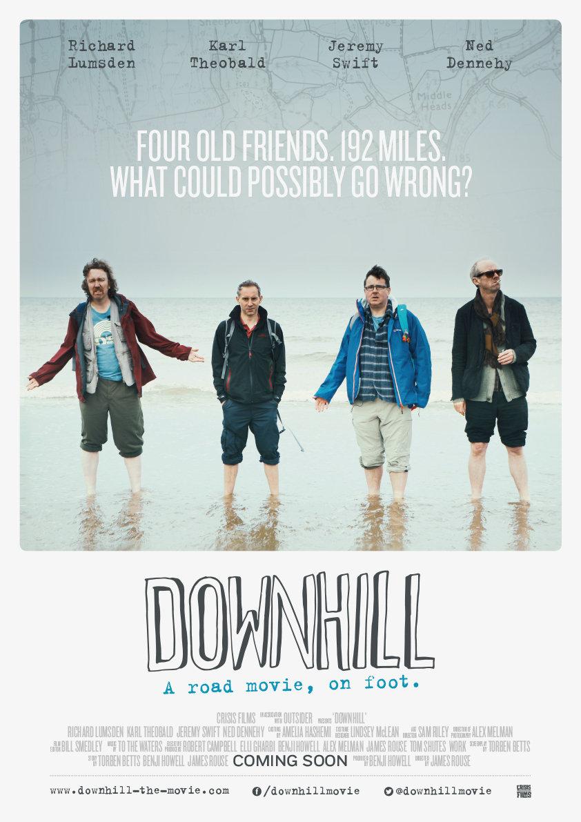 Downhill (2014) - IMDb