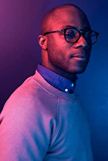 Barry Jenkins Picture