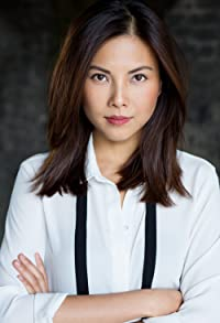 Primary photo for Crystal Yu