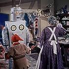 Doris Rich in Santa Claus Conquers the Martians (1964)