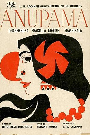 Anupama movie, song and  lyrics
