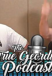 True Geordie Podcast Poster