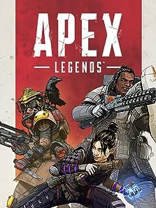 Apex Legends (2019 Video Game)
