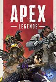 Apex Legends Poster