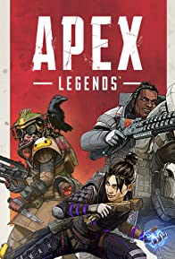 Primary photo for Apex Legends