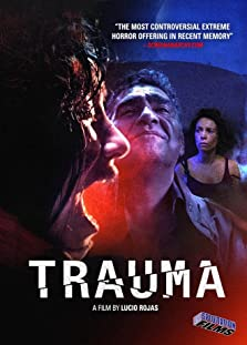 Trauma (II) (2017)