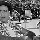 Thanasis Vengos in Zito i trella (1962)