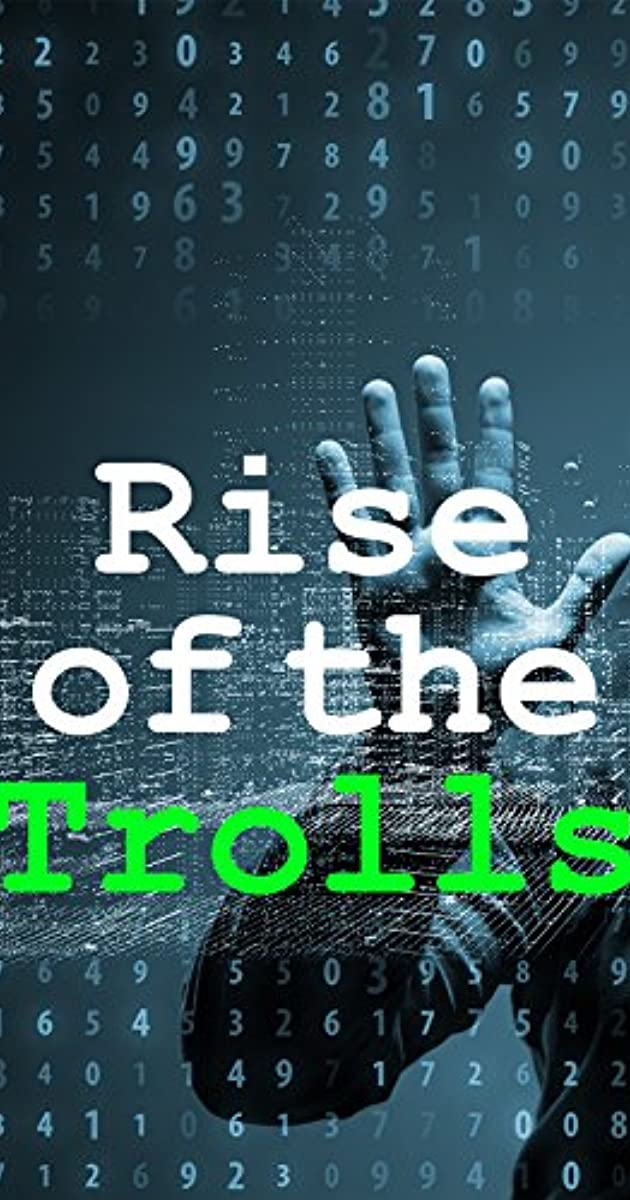 Rise of the Trolls (2016)