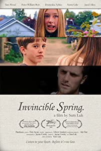 Quality movie downloads Invincible Spring by [UHD]