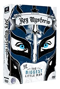 Primary photo for WWE: Rey Mysterio - The Biggest Little Man