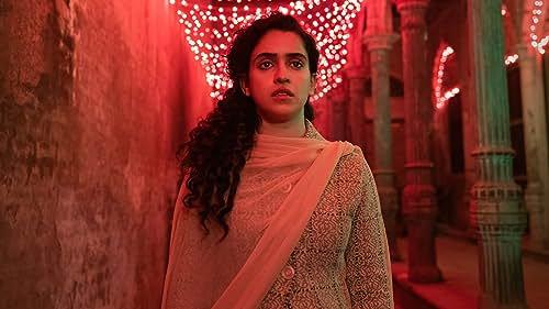 When Sandhya's husband suffers an untimely death, just a few months into their marriage, a slew of revelations forces her to re-examine her priorities and make some hard decisions. Pagglait is the journey of a young widow as she learns how to free her crazy, face the family and find herself.   The film stars an ensemble cast, including Sanya Malhotra, Ashutosh Rana, Sheeba Chaddha, Sayani Gupta, Raghubir Yadav, Natasha Rastogi, Rajesh Tailang, Shruti Sharma, Jameel Khan, Meghna Malik, Ananya Khare, Yamini Singh, Bhupesh Pandya, Chetan Sharma, Aasif Khan, Nakul Roshan Sahdev, Ashlesha Thakur, Sachin Chaudhary and Saroj Singh.   Special Appearance Sayani Gupta & Sharib Hashmi.  Catch them in all Pagglait, a story crazy yet heartwarming, on 26th March, only on Netflix.   Written & Directed by - Umesh Bist Produced by - Shobha Kapoor, Ekta Kapoor Produced by - Guneet Monga & Achin Jain   Balaji Telefilms Presents A Sikhya Entertainment Production   Co Producer - Nachiket Pantvaidya Creative Producer - Ruchikaa Kapoor Cinematographer - Rafey Mahmood Editor - Prerna Saigal Sound Designer - Anthony B.J. Ruban Production Designer - Mayur Sharma Costume Designer - Rohit Chaturvedi Casting by - Casting Bay Associate Director - Puja Banerji Executive Producer - Guneet Dogra Re Recording Mixer - Boloy Kumar Doloi Group CFO (Balaji) - Sanjay Dwivedi Head of Distribution, Licensing & Syndication - Vimal Doshi Vice President Distribution & Syndication - Ankit Chauhan   Music - Arijit Singh Lyrics - Neelesh Misra & Raftaar (Pagglait)