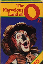 The Marvelous Land of Oz Poster