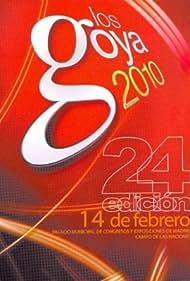 XXIV Premios Anuales de la Academia (2010)