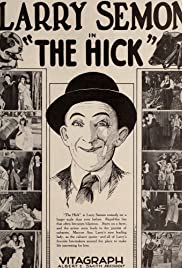 The Hick Poster