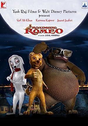 مشاهدة فيلم Roadside Romeo 2008 مترجم أونلاين مترجم