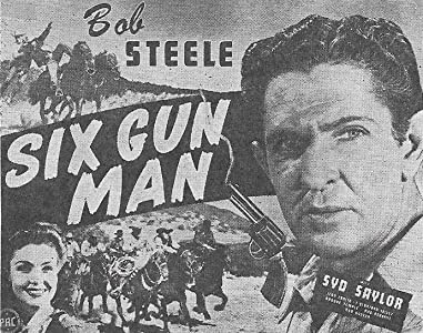 Movie downloading sites for utorrent Six Gun Man [480i]