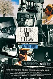 Life and Film (The Labyrinthine Biographies of Vojtech Jasny) Poster