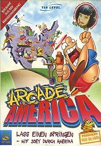 Arcade America movie free download hd