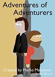 Movies downloadable to ipod Adventures of Adventurers by none [720p]