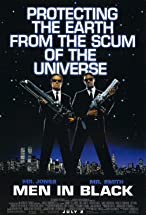 Primary image for Men in Black