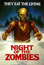 Hell of the Living Dead (Virus)(Zombie Creeping Flesh)(Zombie Inferno)(Night of the Zombies) (1981) 720p